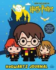 Hogwarts Handbook