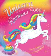 Unicorn and the Rainbow Poop (BB)
