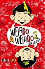 WeirDo 1&2 bind-up