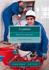Maths and English for Plumbing