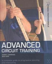 Advanced Circuit Training