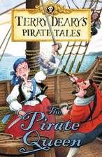 Pirate Tales: The Pirate Queen