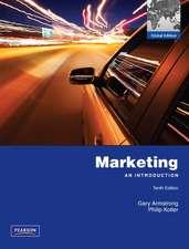Principles of Marketing with MyMarketingLab Pack