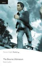 Ludlum, R: Level 6: The Bourne Ultimatum Book and MP3 Pack
