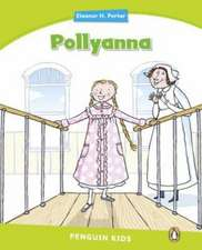 Level 4: Pollyanna