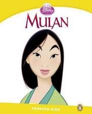 Penguin Kids 6 Mulan Reader