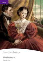 Level 5: Middlemarch MP3 for Pack
