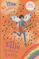 Ellie the Guitar Fairy