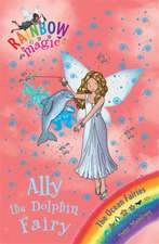 Rainbow Magic: Ally the Dolphin Fairy