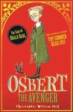 Tales from Schwartzgarten: Osbert the Avenger