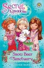 Secret Kingdom: Snow Bear Sanctuary