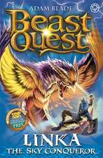 Beast Quest: Linka the Sky Conqueror