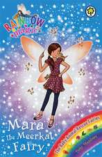 Rainbow Magic: Mara the Meerkat Fairy