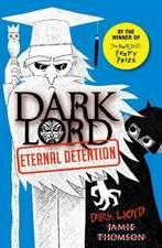 Dark Lord: Eternal Detention