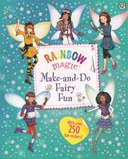 Make-and-Do Fairy Fun