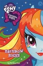 Rainbow Rocks!