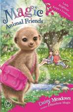 Meadows, D: Magic Animal Friends: Layla Brighteye Keeps a Lo