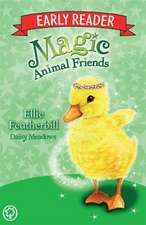 Magic Animal Friends Early Reader: Ellie Featherbill