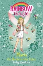 Rainbow Magic: Maria the Mother's Day Fairy