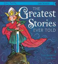 Bradman, T: The Greatest Stories Ever Told
