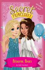 Secret Princesses: Princess Prom: Two magical adventures in one!