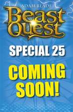 BEAST QUEST BEAST QUEST SPECIAL 25