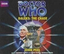 Daleks:  The Chase