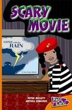 Scary Movie Fast Lane Orange Fiction
