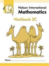 Nelson International Mathematics Workbook 2C