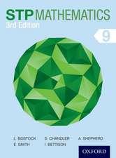 STP Mathematics 9 Student Book