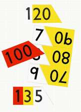 Demonstration Place Value Cards