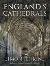 England's Cathedrals