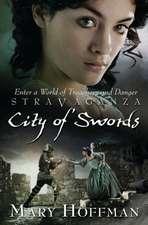 Stravaganza: City of Swords
