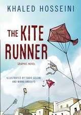 The Kite Runner, Graphic Novel