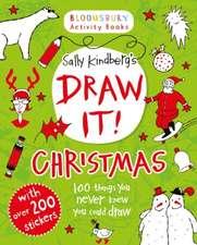 Draw It: Christmas