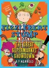 Fizzlebert Stump and the Great Supermarket Showdown