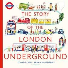 TfL: The Story of the London Underground