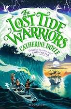 The Lost Tide Warriors: Storm Keeper Quartet 2