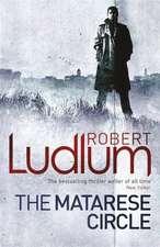 Ludlum, R: The Matarese Circle