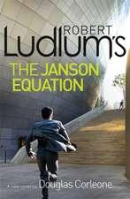 The Janson Equation