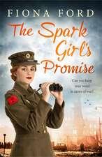 Spark Girl's Promise