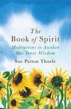 The Book of Spirit