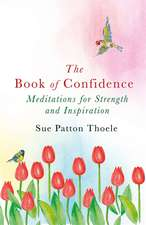 The Book of Confidence