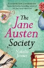 Jenner, N: The Jane Austen Society