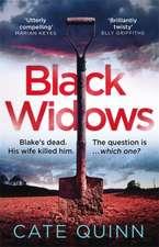 Quinn, C: Black Widows