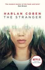 The Stranger. Film Tie-In