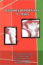 Lesiones Deportivas y Tenis