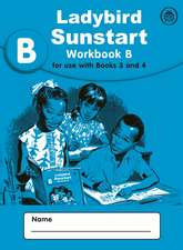 Sunstart Workbook B