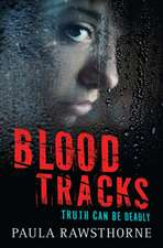 Blood Tracks