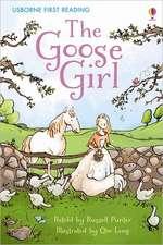 Punter, R: The Goose Girl